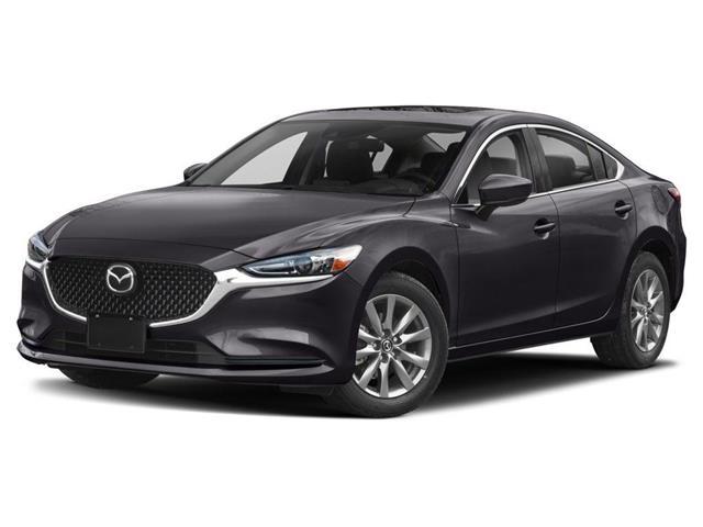 2021 Mazda MAZDA6 GS-L (Stk: F606821) in Dartmouth - Image 1 of 9