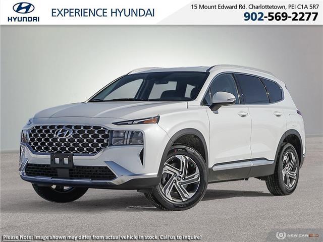 2021 Hyundai Santa Fe Preferred (Stk: N1376) in Charlottetown - Image 1 of 23