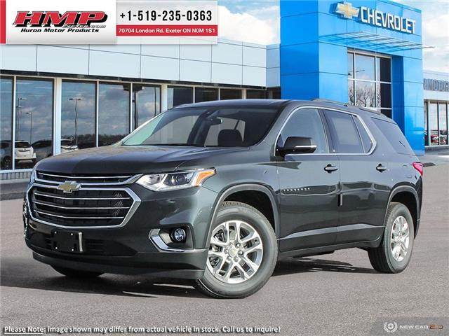 2021 Chevrolet Traverse LT True North (Stk: 90764) in Exeter - Image 1 of 18