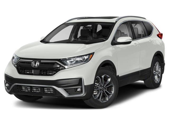 2021 Honda CR-V EX-L (Stk: 21-247) in Stouffville - Image 1 of 9