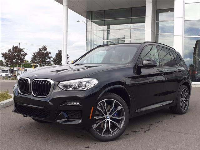 2021 BMW X3 xDrive30i (Stk: 14366) in Gloucester - Image 1 of 26