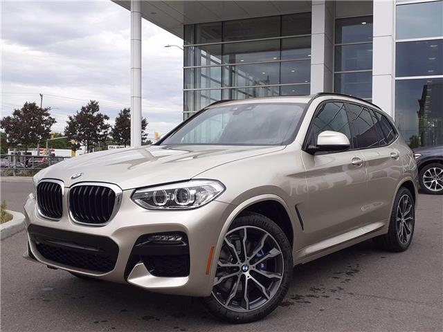 2021 BMW X3 xDrive30i (Stk: 14368) in Gloucester - Image 1 of 26