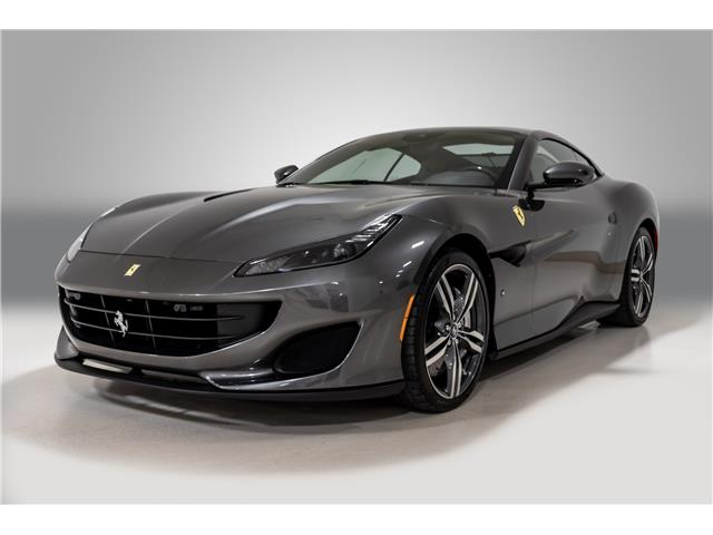2020 Ferrari Portofino Base (Stk: UC1645) in Calgary - Image 1 of 15