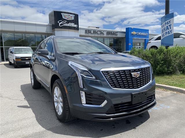 2021 Cadillac XT5 Luxury (Stk: R10039) in Ottawa - Image 1 of 19