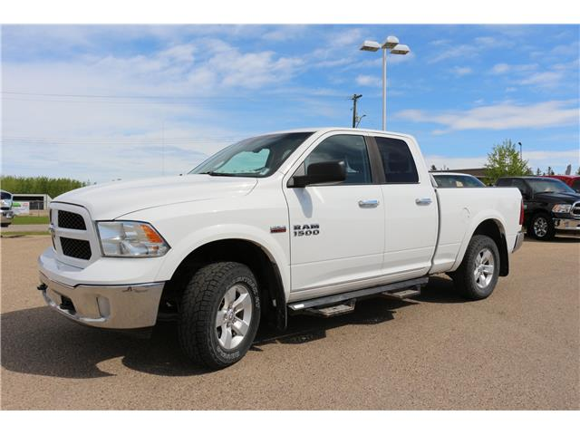 2014 RAM 1500 SLT (Stk: MT087A) in Rocky Mountain House - Image 1 of 30