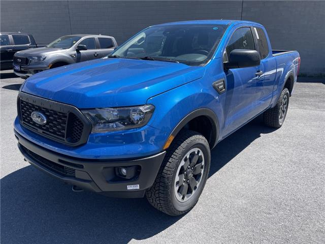 2021 Ford Ranger XL (Stk: 21184) in Cornwall - Image 1 of 14