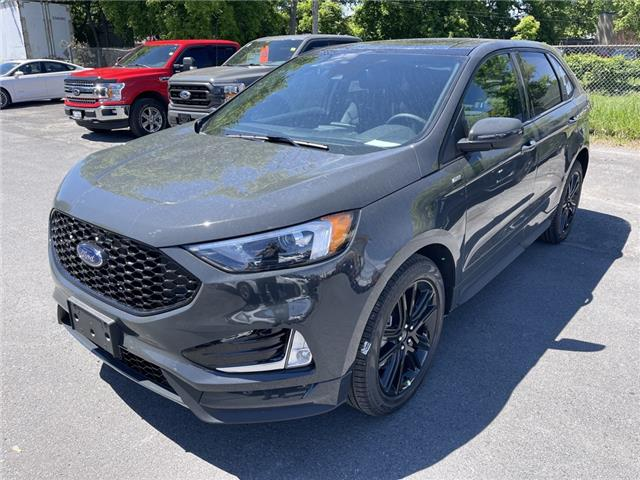 2021 Ford Edge ST Line (Stk: 21170) in Cornwall - Image 1 of 14
