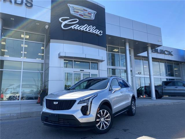 2021 Cadillac XT4 Sport (Stk: F068734) in Newmarket - Image 1 of 29