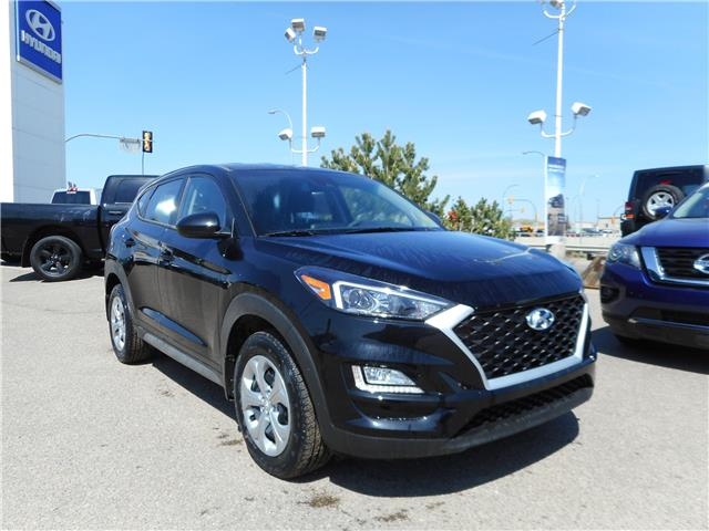 2021 Hyundai Tucson ESSENTIAL (Stk: 50284) in Saskatoon - Image 1 of 13