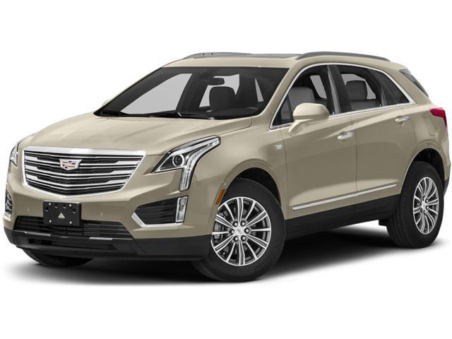 Used 2017 Cadillac XT5 Premium Luxury  - Kelowna - Bannister Cadillac Buick GMC Ltd. Kelowna