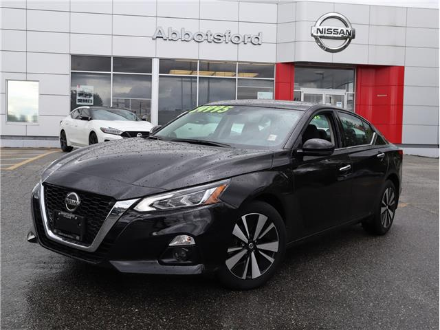 2019 Nissan Altima 2.5 SV (Stk: A19074) in Abbotsford - Image 1 of 29