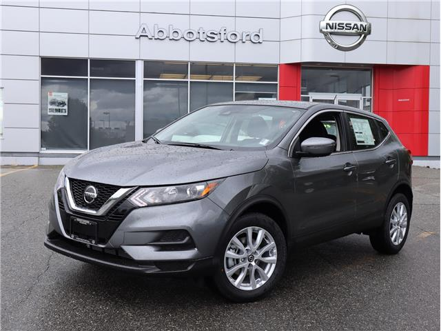2021 Nissan Qashqai S (Stk: A21159) in Abbotsford - Image 1 of 28