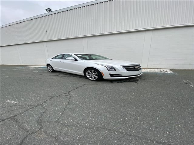 2016 Cadillac ATS 2.0L Turbo Luxury Collection (Stk: SW27491) in St. John\'s - Image 1 of 20