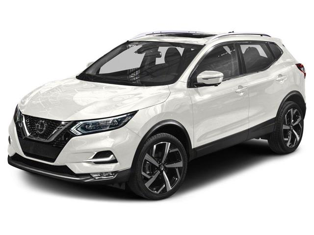 2021 Nissan Qashqai  (Stk: N21395) in Hamilton - Image 1 of 2