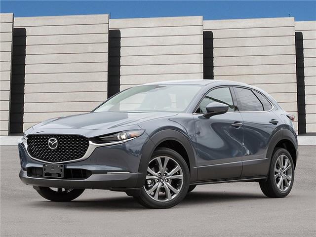 2021 Mazda CX-30  (Stk: 211361) in Toronto - Image 1 of 23