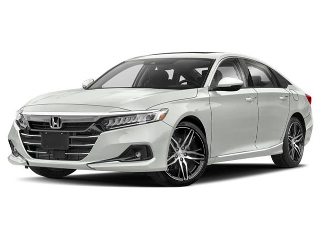 2021 Honda Accord Touring 2.0T (Stk: 21241) in Steinbach - Image 1 of 9