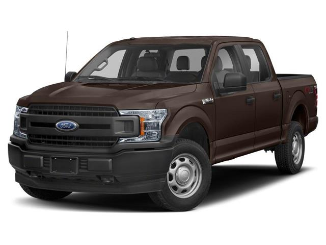 2018 Ford F-150 XLT (Stk: J1421A) in Cornwall - Image 1 of 9