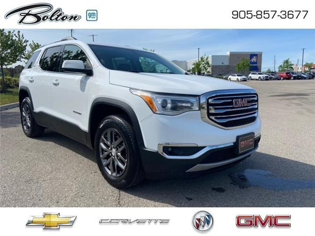 2017 GMC Acadia SLT-1 (Stk: 1526P) in Bolton - Image 1 of 21