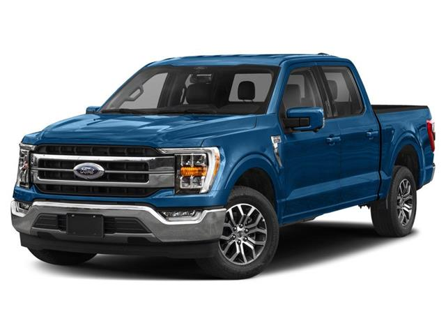 2021 Ford F-150 Lariat (Stk: M-1485) in Calgary - Image 1 of 9