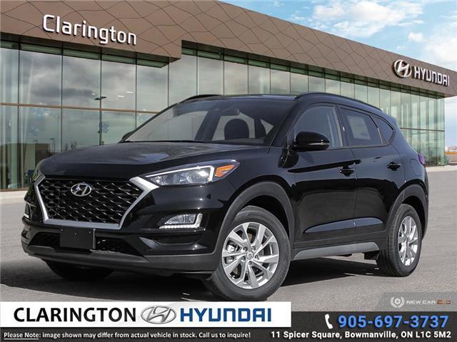 2021 Hyundai Tucson Preferred (Stk: 21321) in Clarington - Image 1 of 24