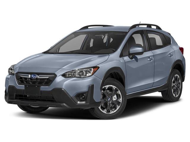 2021 Subaru Crosstrek Convenience (Stk: S21237) in Sudbury - Image 1 of 9