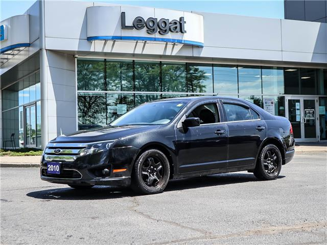 2010 Ford Fusion SE (Stk: 2511A) in Burlington - Image 1 of 11