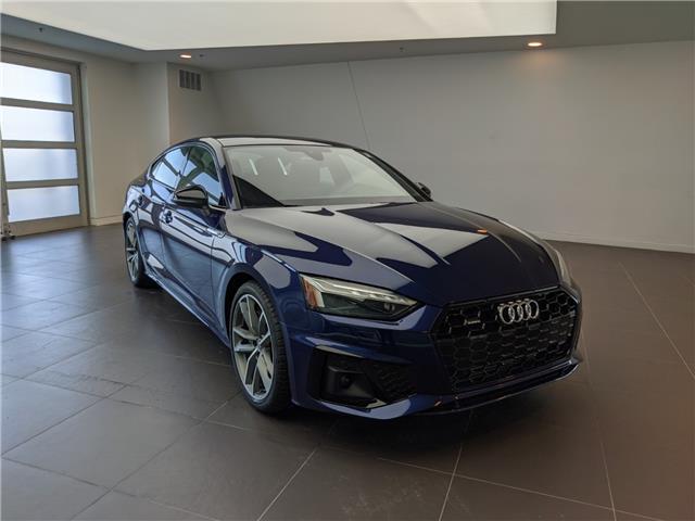 2021 Audi A5 2.0T Progressiv (Stk: 52598) in Oakville - Image 1 of 17