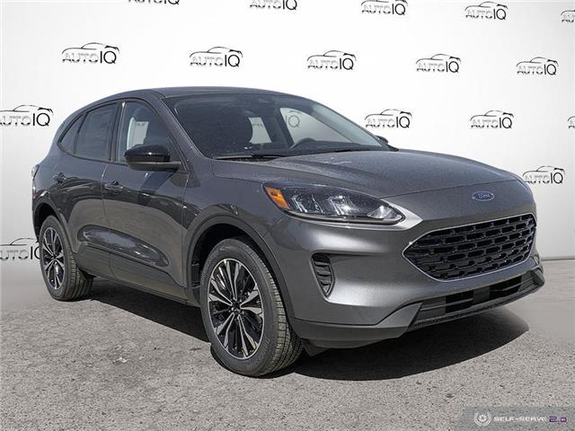 2021 Ford Escape SE (Stk: S1306) in St. Thomas - Image 1 of 25