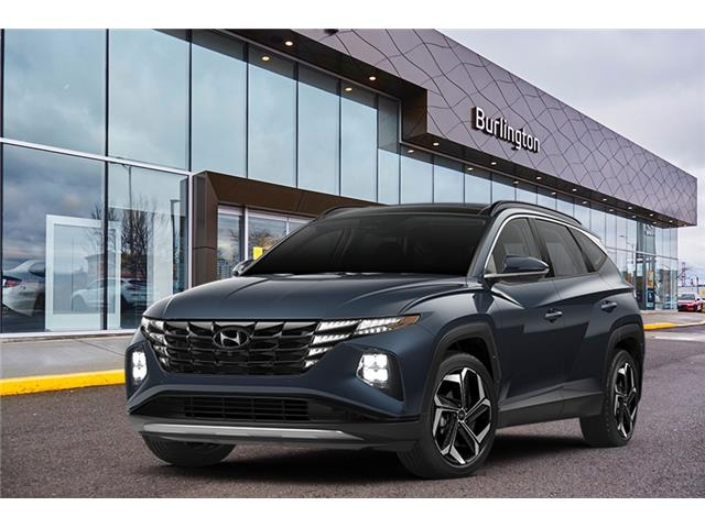 2022 Hyundai Tucson Preferred (Stk: N3091) in Burlington - Image 1 of 1