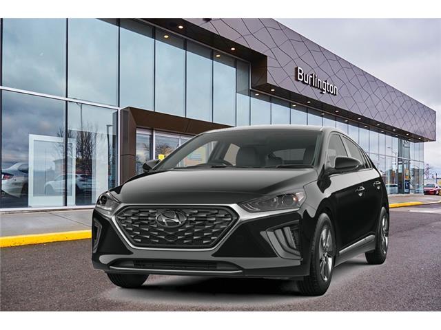 2021 Hyundai Ioniq Hybrid Ultimate (Stk: N3084) in Burlington - Image 1 of 1