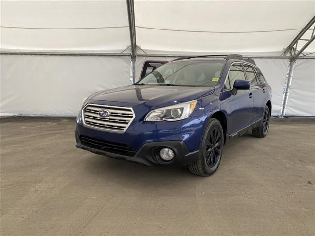 2015 Subaru Outback 2.5i 4S4BSCAC8F3219157 190863 in AIRDRIE