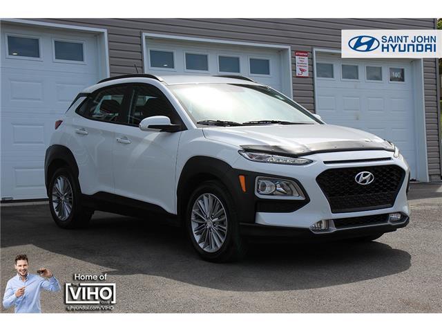 2020 Hyundai Kona 2.0L Preferred (Stk: 17554A) in Saint John - Image 1 of 21