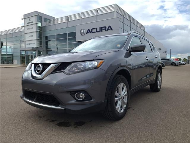 2016 Nissan Rogue  (Stk: A4439) in Saskatoon - Image 1 of 18