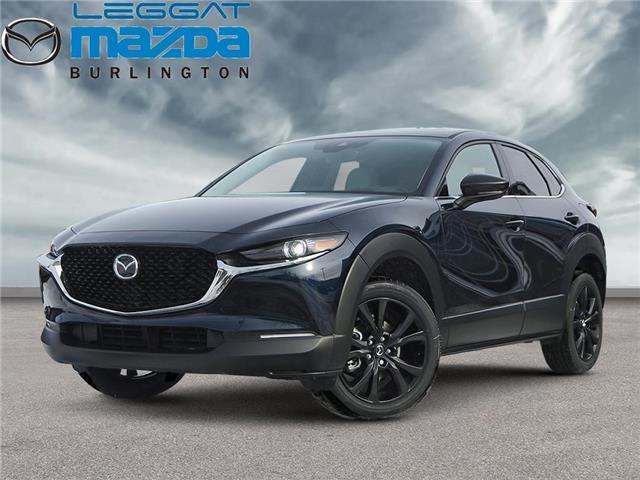 2021 Mazda CX-30 GT w/Turbo (Stk: 214150) in Burlington - Image 1 of 11