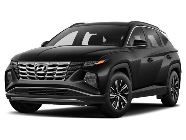 2022 Hyundai Tucson Hybrid Ultimate (Stk: N23205) in Toronto - Image 1 of 2