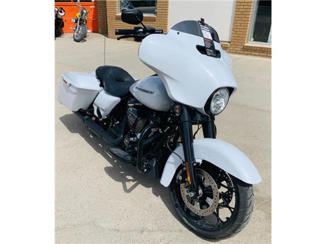 2020 Harley-Davidson FLHXS - Street Glide® Special  (Stk: ) in Saskatoon - Image 1 of 10