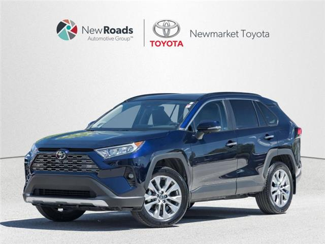 2020 Toyota RAV4 Limited (Stk: 360771) in Newmarket - Image 1 of 27