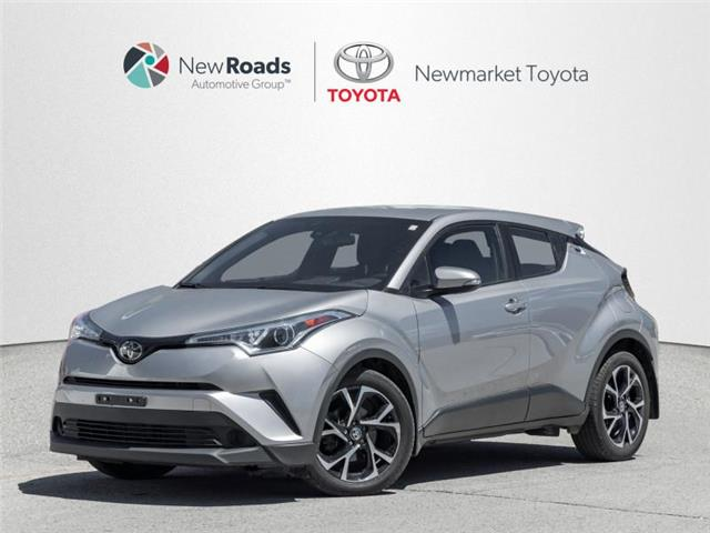 2018 Toyota C-HR XLE (Stk: W6457) in Newmarket - Image 1 of 22