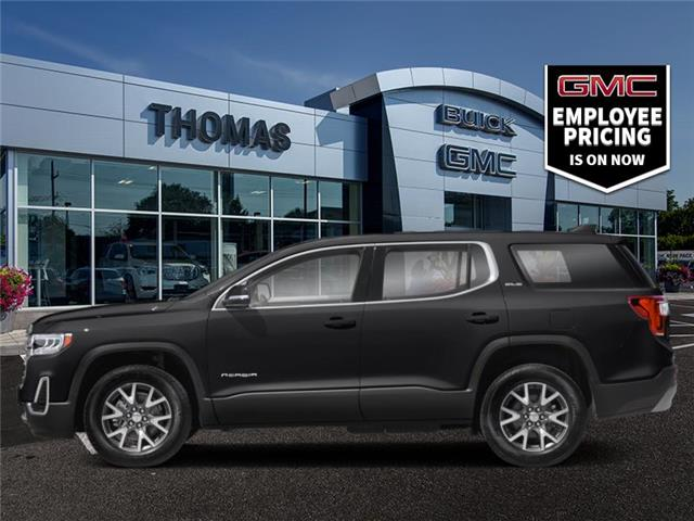 2021 GMC Acadia AT4 (Stk: T20930A) in Cobourg - Image 1 of 1