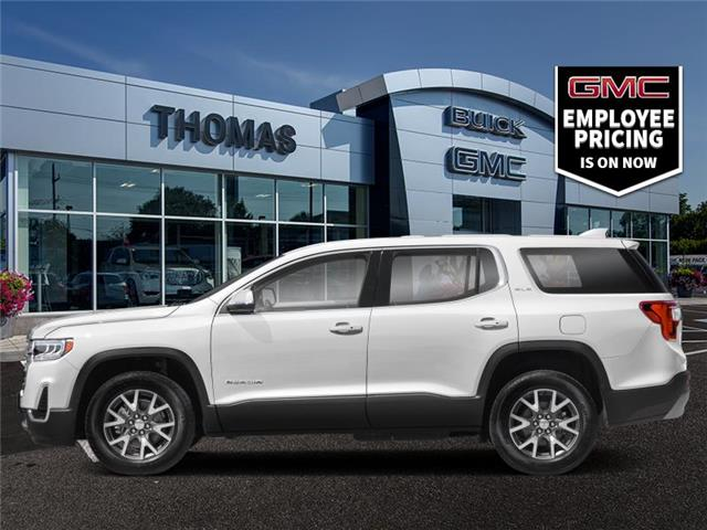 2021 GMC Acadia AT4 (Stk: T20683) in Cobourg - Image 1 of 1