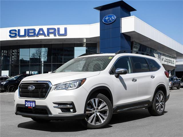 2019 Subaru Ascent Premier 7-Passenger >>No accident<< (Stk: 18508A) in Toronto - Image 1 of 8