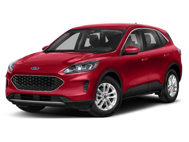2021 Ford Escape SE (Stk: ES21-61340) in Burlington - Image 1 of 9