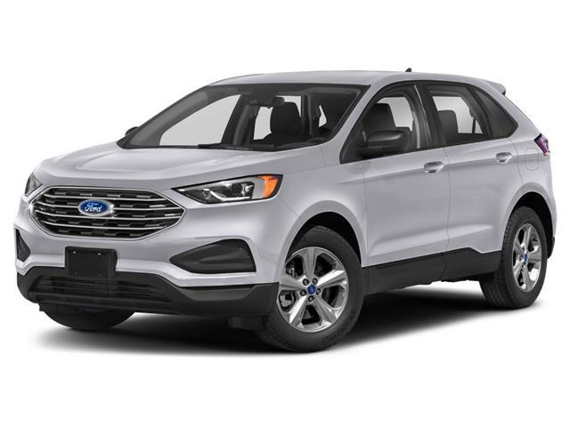 2021 Ford Edge Titanium (Stk: 21H8616) in Toronto - Image 1 of 9