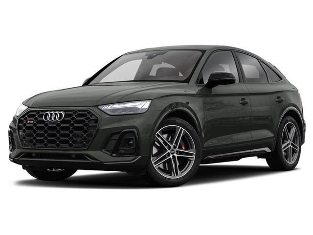 2021 Audi SQ5 3.0T Technik (Stk: N6005) in Calgary - Image 1 of 2