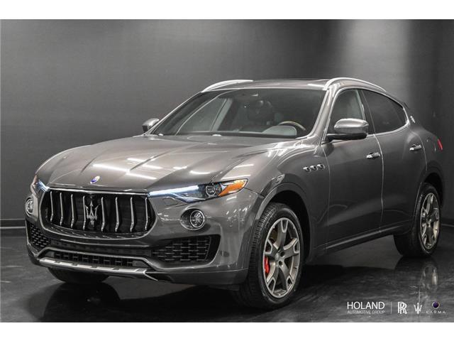 2017 Maserati Levante S 3.0L (Stk: MP063) in Montréal - Image 1 of 30