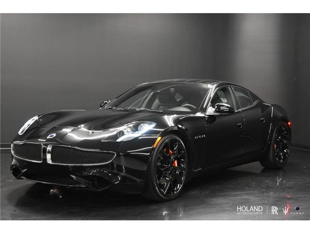 2019 Karma Revero - Just Arrived! (Stk: P0885) in Montreal - Image 1 of 30