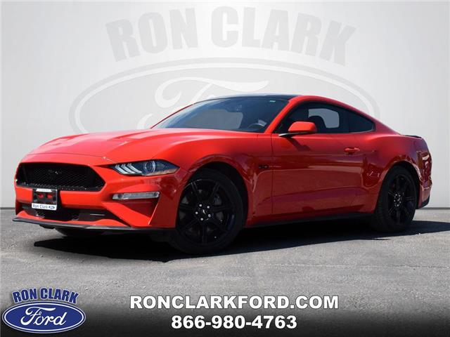 2019 Ford Mustang  (Stk: 15946-1) in Wyoming - Image 1 of 21