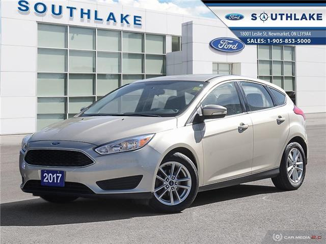 2017 Ford Focus SE (Stk: P51734) in Newmarket - Image 1 of 25