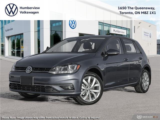 2021 Volkswagen Golf Highline (Stk: 98647) in Toronto - Image 1 of 22