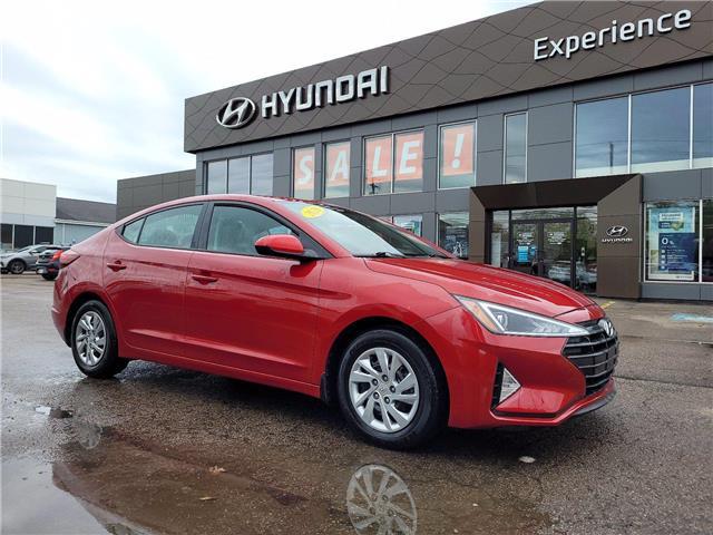 2020 Hyundai Elantra ESSENTIAL (Stk: N1355TA) in Charlottetown - Image 1 of 25